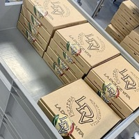Lockdown drives demand for Newry firm's homemade pizza kits