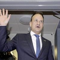 Sinn Féin question 'sincerity of taoiseach's apology' after he queries use of 'the south'
