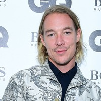 DJ Diplo reveals he has become a father for the third time