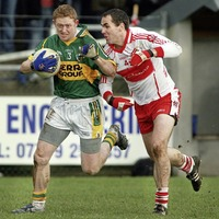 Best of Enemies: Kevin Madden relives county and club battles through the years