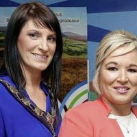 Sinn Fein MLA latest to receive loyalist threat, party says