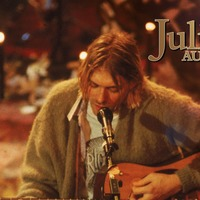 Kurt Cobain's MTV Unplugged guitar going under the hammer