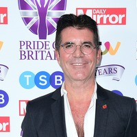 Simon Cowell 'thrilled' to appear in new Scooby-Doo film alongside son Eric