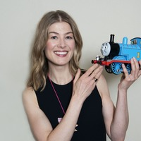 Thomas & Friends at 75: The best celebrity guests