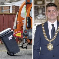 Lisburn councillor 'disappointed' with Belfast mayor's recycling centre remarks