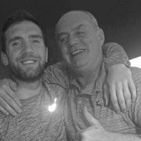 Republic of Ireland star Shane Duffy pays emotional tribute to father following sudden death