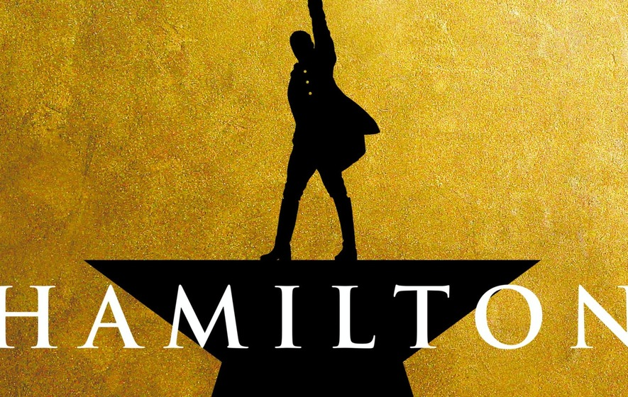 Disney makes filmed version of 'Hamilton' streamable in July