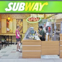 Subway and McDonald's announce phased reopenings