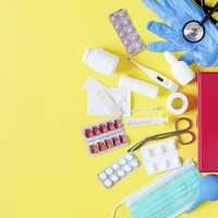 Health tips: What essential items should your household first-aid kit contain?