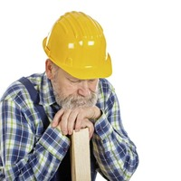 Physically demanding work can lead to earlier retirement, study suggests