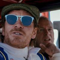 Michael Fassbender explains passion for motorsports in new short films