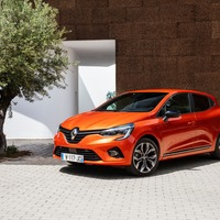 Renault Clio: Worth a second  look