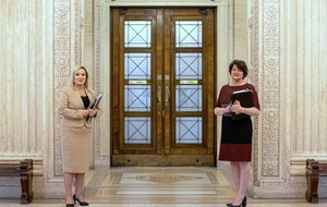 Newton Emerson: Stormont's agreement over lockdown exit is an impressive political achievement