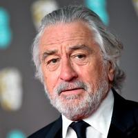 Robert De Niro says Trump 'doesn't care how many people die' from coronavirus