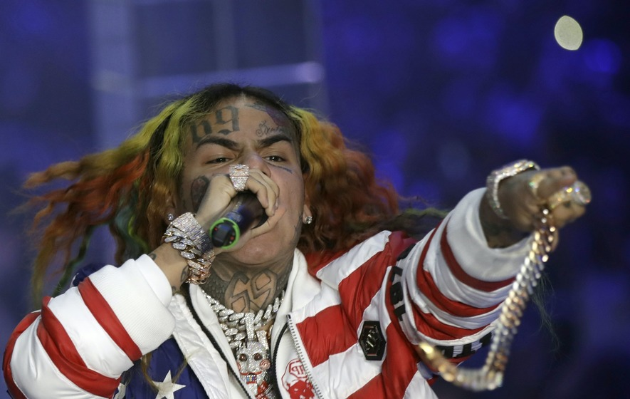 Tekashi 6ix9ine's hefty donation of $200,000 gets rejected by charity organisation