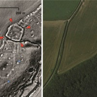 Archaeologists working from home make new discoveries