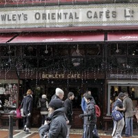 Nuala McCann: Bewley's on Grafton Street is so much more than just another café
