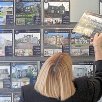 Consumer confidence and unemployment are key factors for housing market