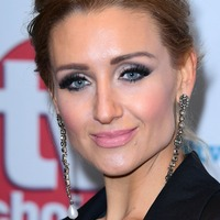 Catherine Tyldesley thanks NHS as mother leaves hospital after 'horrendous' week