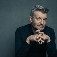 Charlie Brooker explains why watching the news is like eating apples