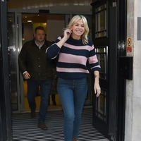 Zoe Ball's Radio 2 breakfast show plateaus after shedding listeners, Rajars show