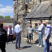 Lockdown Digest: GAA community rising to the pandemic challenge: John Finucane