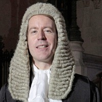 Irish language speaker appointed London Queen's Counsel