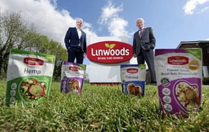 Linwoods sow seeds for growth with £500,000 rebrand