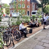 Hospitality industry calls for innovative use of public space to help bars and restaurants recover