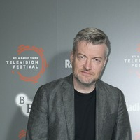 Charlie Brooker's Antiviral Wipe is perfect tonic to lockdown, say viewers