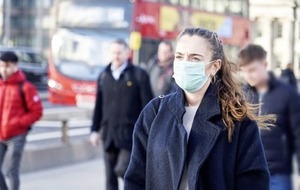 World Health Organisation: Wear a face mask