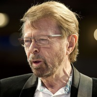 Abba star Bjorn Ulvaeus shares message of hope during Eurovision show