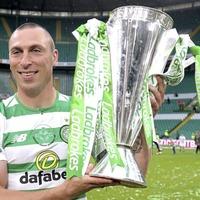 Celtic celebrate but broken Hearts ponder legal action as Scottish season ends