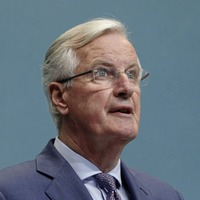 Michel Barnier says EU willing to intensify stalled Brexit trade talks