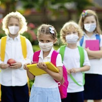 Leona O'Neill: Why my kids won't be back at school next month unless their safety from coronavirus is guaranteed
