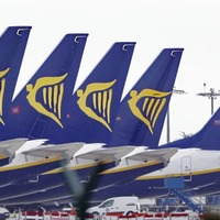 Ryanair loses legal challenge of Irish government's travel restrictions