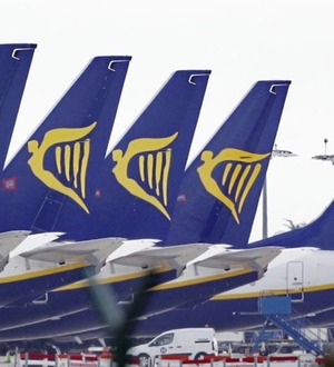 Italy threatens to ban Ryanair for 'breaking coronavirus rules'