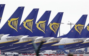 Ryanair set to resume flying from Belfast International Airport on July 1