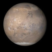 Mysterious lava-like flows on Mars may be mud eruptions, scientists say