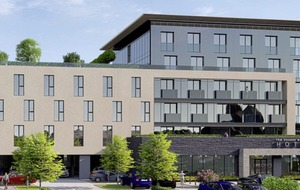 Lack of wastewater infrastructure halts £23m aparthotel project next to Windsor Park
