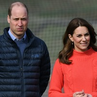 William and Kate broadcast mental health radio message with celebrity supporters