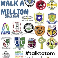 GAA clubs across north sign up to Walk A Million for mental health