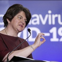 Arlene Foster: Abuse victims data breach 'highly regrettable'
