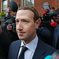 Zuckerberg wants West to lead the way on internet laws before China does