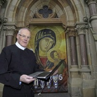 Clonard says reopening of churches for private prayer 'an important' first step