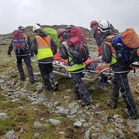 Croagh Patrick pilgrimage called off