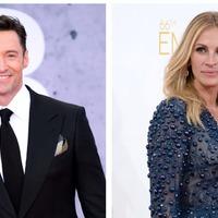 Hugh Jackman and Julia Roberts to hand over social accounts to health experts