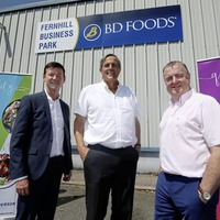 Henderson to axe up to 115 jobs after Covid-19 decimates Irish foodservice sector