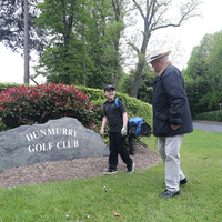 One of Belfast's oldest golf clubs receives dozens of applications for membership
