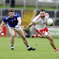 Club action must come first says Tyrone's Kyle Coney